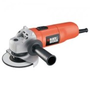 Black & Decker Ugaona brusilica CD115
