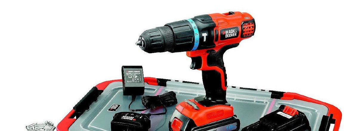 black & decker slajer 2